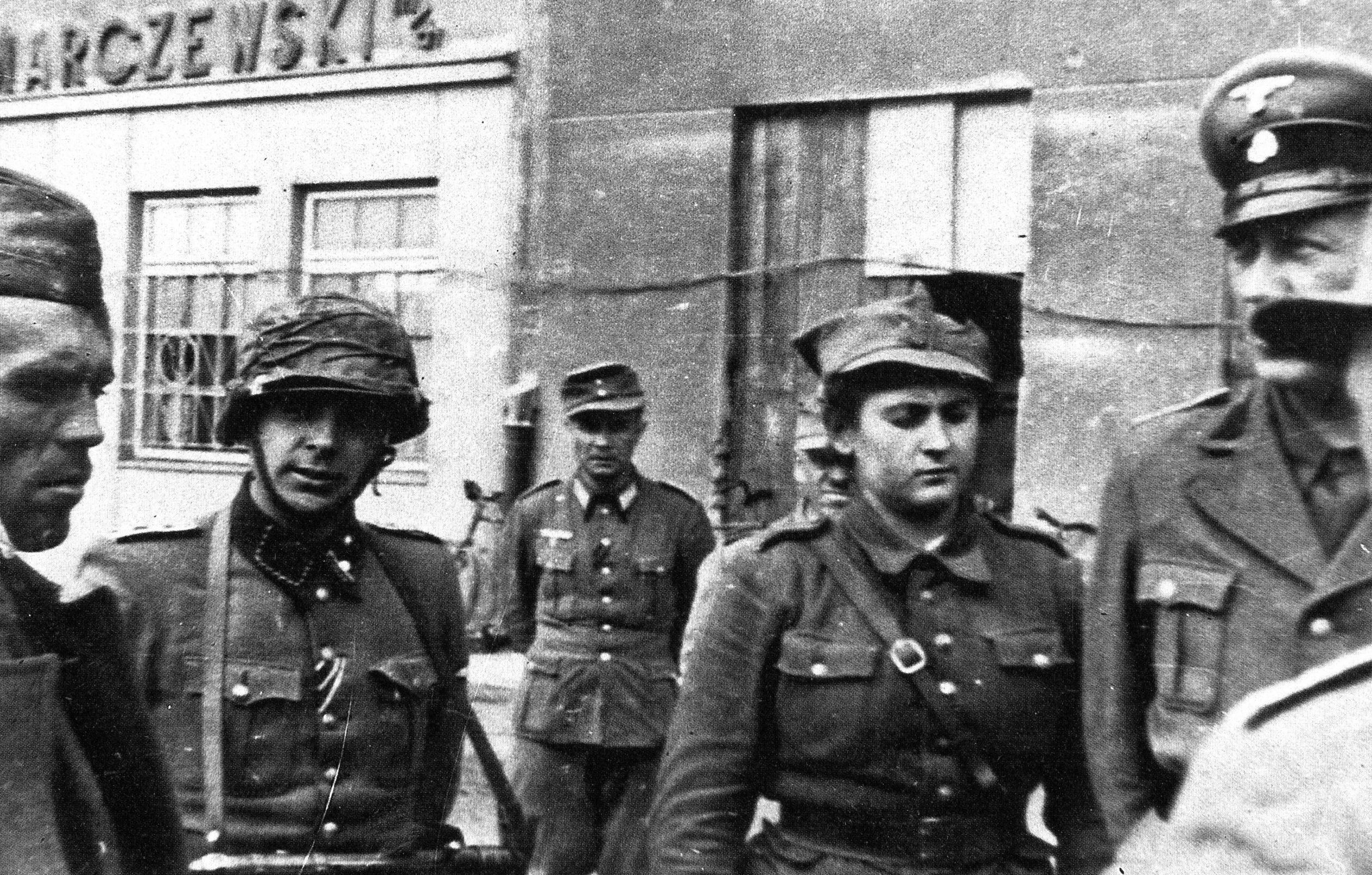 Żołnierze Przyczółka Czerniakowskiego cz. 2 – Janina Błaszczak