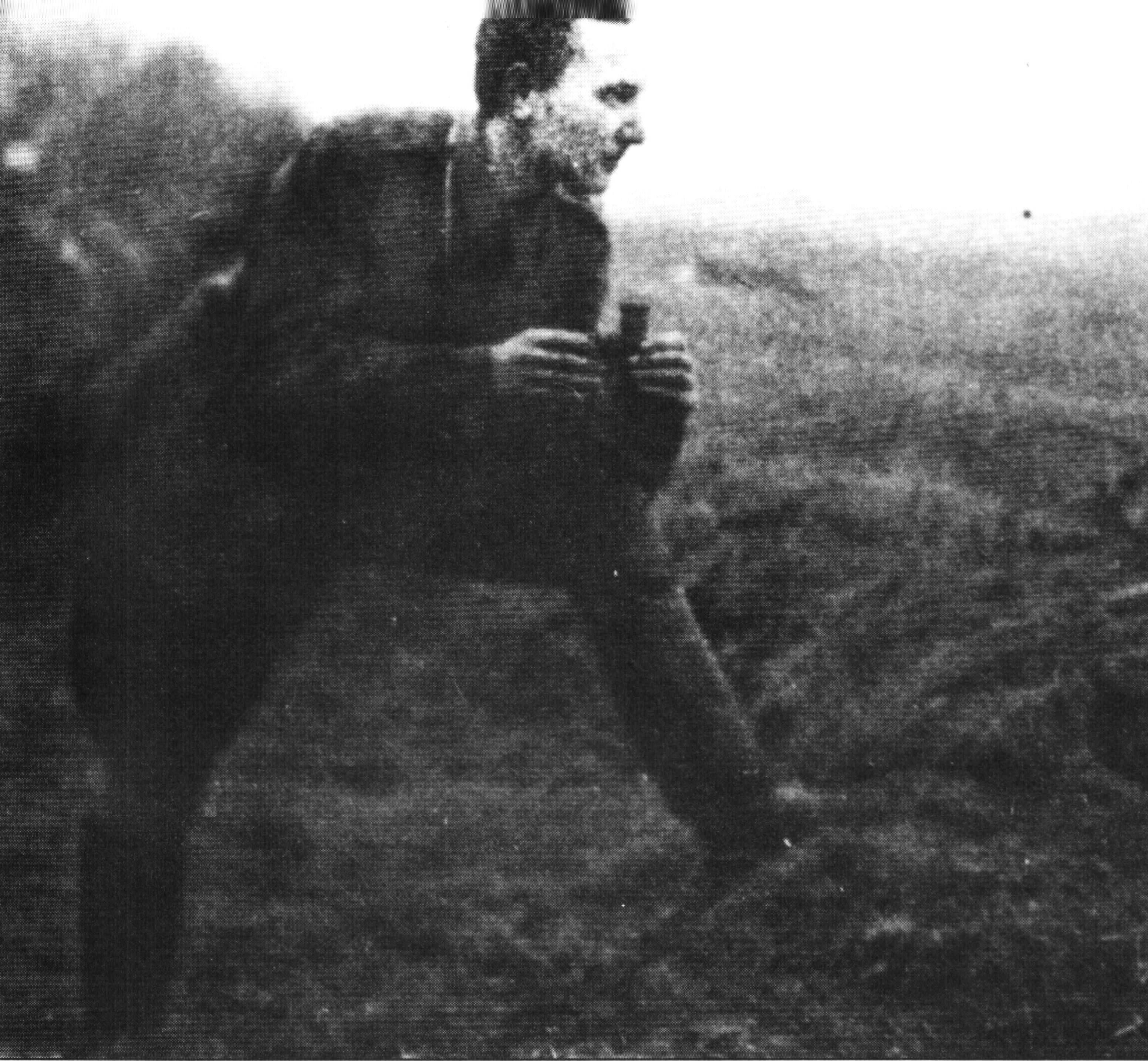 """Żołnierze Przyczółka Czerniakowskiego cz. 3 – Stanisław Komornicki """"Nałęcz"""""""