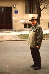 komornicki przy Idźkowskiego 4